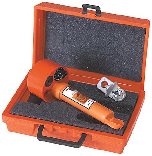 Salisbury High Voltage Tester : Modiewark kit voltage detector hot zone specials ltl