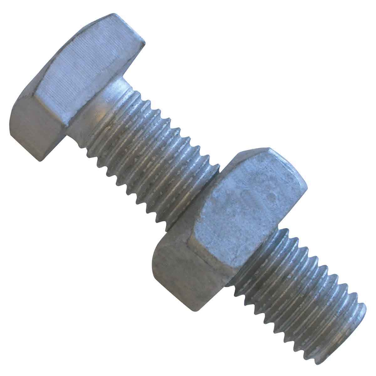 how to break a nut and bolt