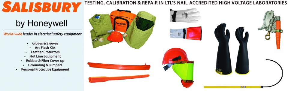 High Voltage Ppe : Welcome ltl utility supply